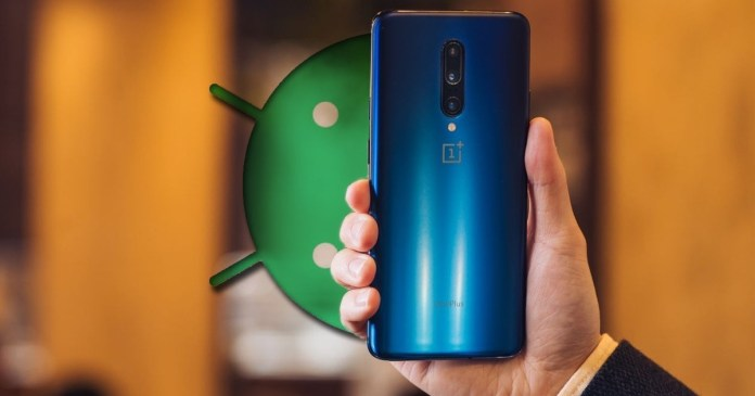OnePlus 7 Pro: Android 10 gets more stable with the second version of OxygenOS Beta