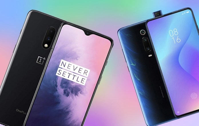 OnePlus 7 and Xiaomi Mi 9T Pro with SUPER promotion! Enjoy the Promocodes!