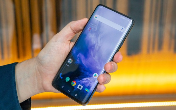 OnePlus 7T: 90Hz screen officially confirmed once again! Now by brand CEO