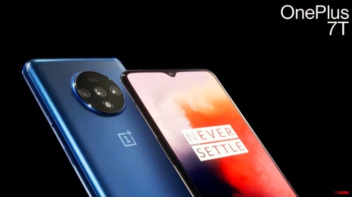 OnePlus 7T is official: Premium price, specs and availability!