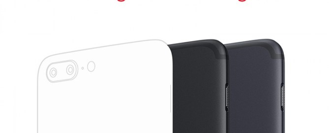 OnePlus prepares to launch new color for OnePlus 5 smartphone