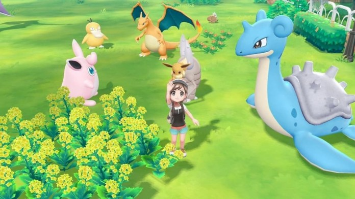 Pokémon: Let's Go is likely to have a sequel