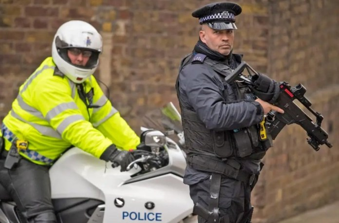 Police look at Google Maps to catch crime suspects