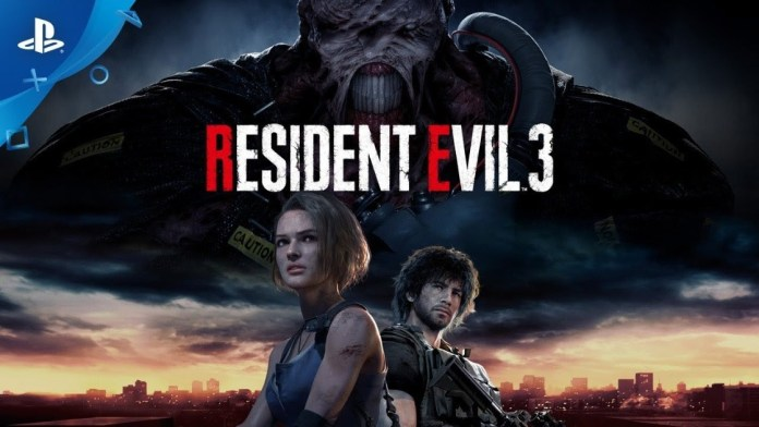 Resident Evil 3 Remake Already Has Official Trailer