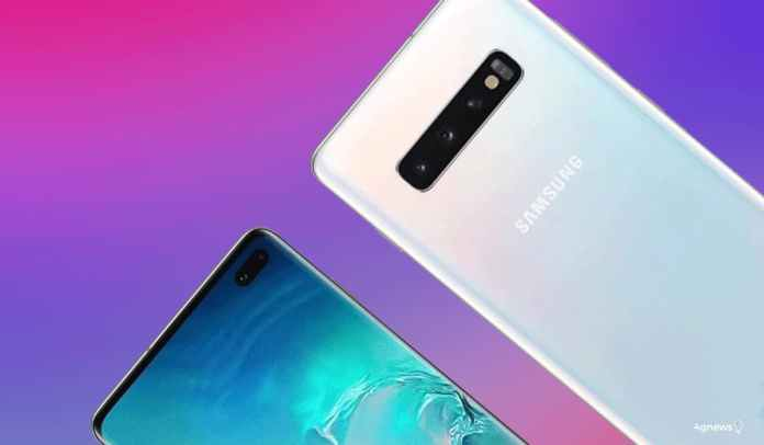 Pre-sale of Samsung Galaxy S10 will bring a gift of 149 €