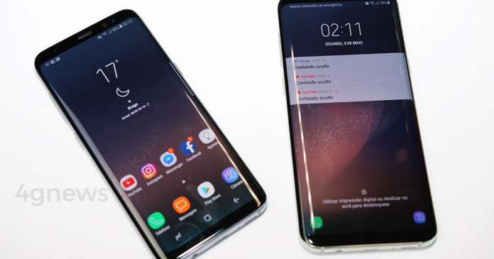 Samsung Galaxy S9 and S9 + to make first appearance at CES 2018