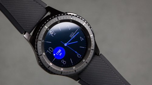 Samsung Gear S3 Frontier (SM-R760): the full test