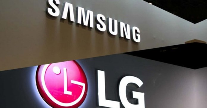 Samsung and LG to launch more smartphones than usual in 2018