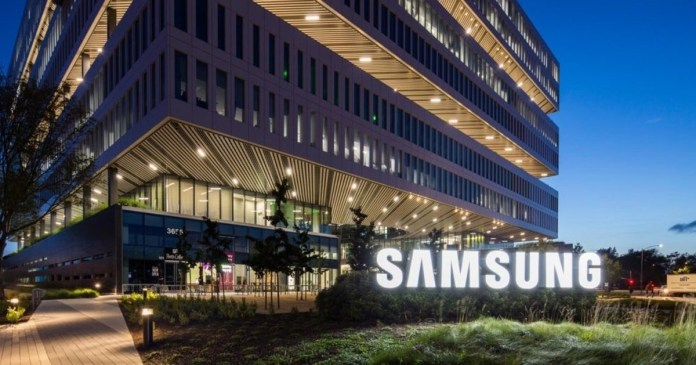 Samsung could 'join' Xiaomi and start advertising on smartphones