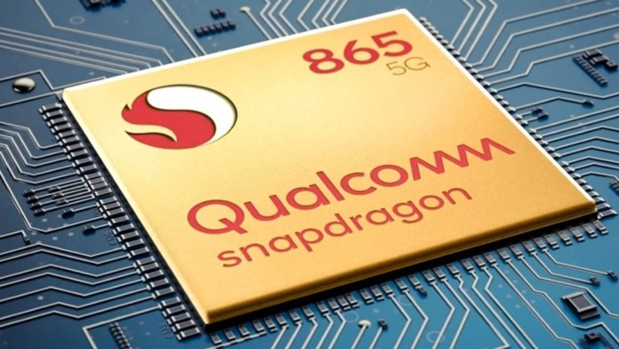 Snapdragon 865 convinces in its first benchmark tests
