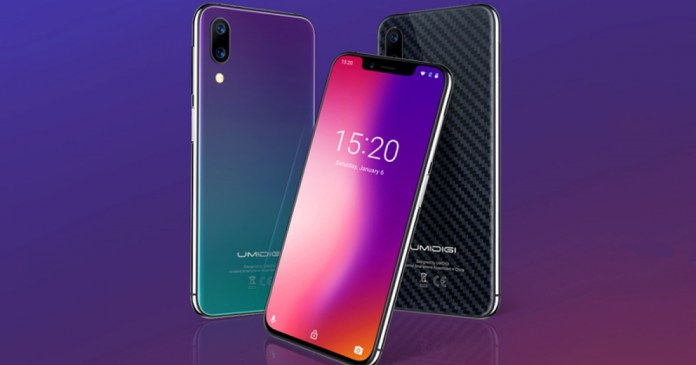 Umidigi One and One Pro get ready to hit the market