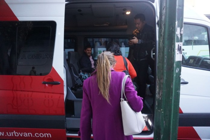 Urbvan: Portuguese-co-founded private transport company that made $ 9 million