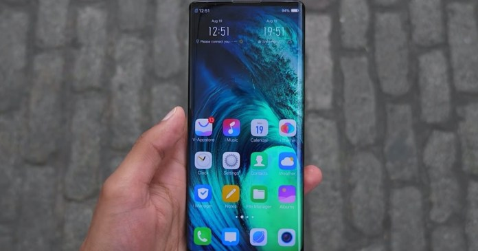 Vivo NEX 3 surprises by bursting with OnePlus 7 Pro in benchmarks