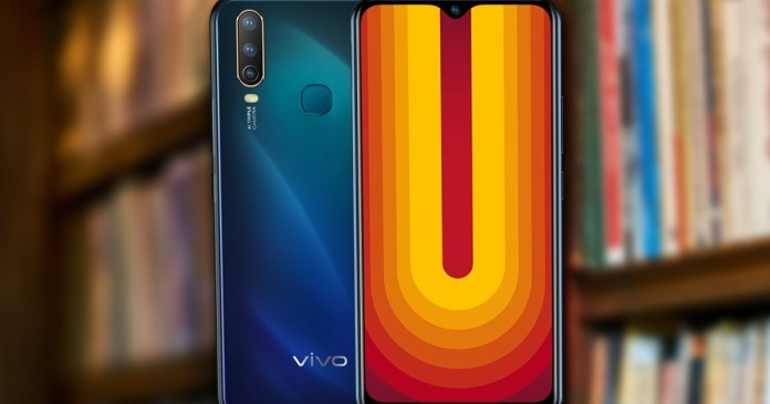 Vivo U10 is official and comes with a price you can't ignore!
