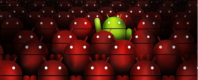 WARNING: Eliminate these 24 malware-filled apps that were in the Play Store.