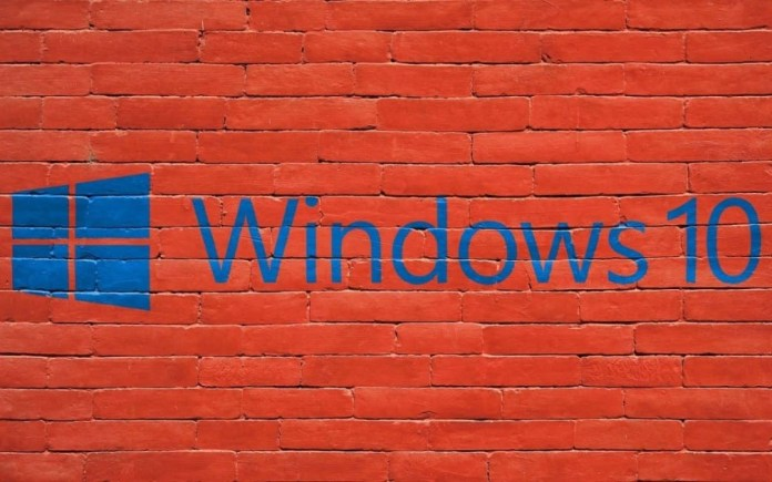 WIndows 10 May Update Will Have Problems with USB Storage Drives
