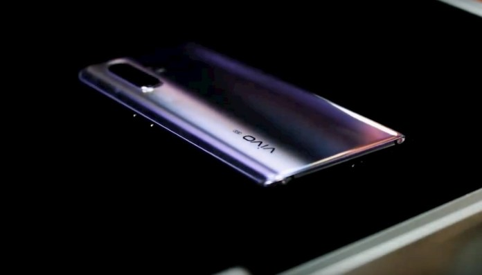 Watch out Xiaomi Mi Note 10! Vivo X30 with 60x zoom demonstrated in official video