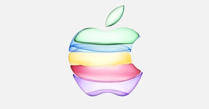 Watch the Apple and New iPhones event live here!