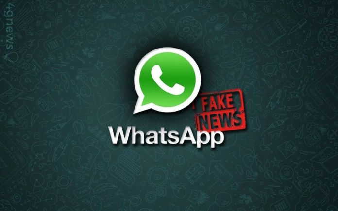 WhatsApp has a new feature to prevent fake news