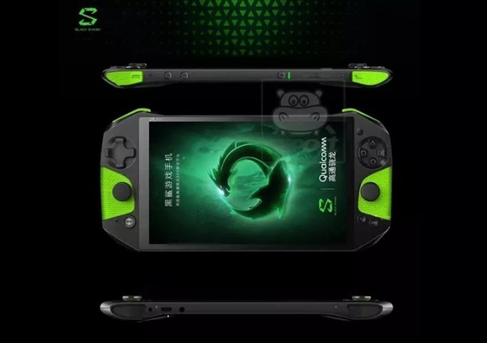 Xiaomi Black Shark: Is Android Ready for the Gaming World?