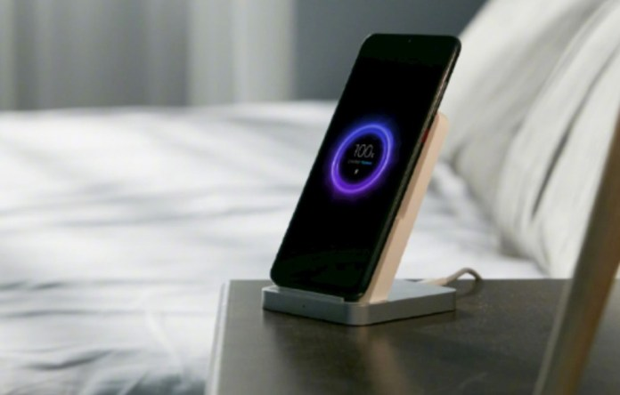 Xiaomi Launches 30W Wireless Charger with Winning Price