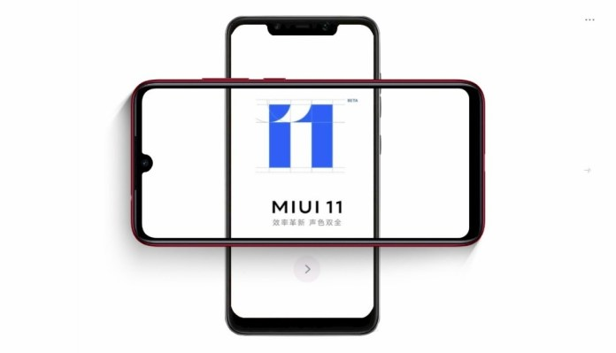 Xiaomi MIUI 11 is official: confirmed smartphones and release dates