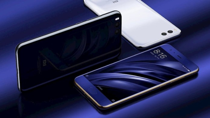 Xiaomi Mi 6 gets MIUI 11, but Android 10 is a mirage
