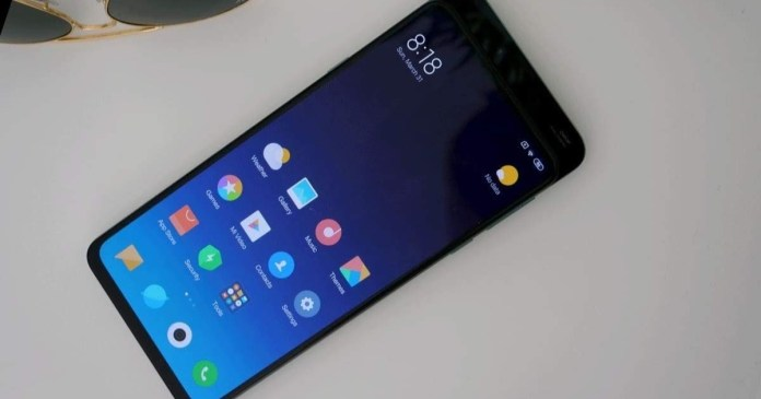 Xiaomi Mi Mix 4 already has release forecasts and the news is not good