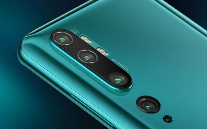 Xiaomi Mi Note 10 Pro will arrive with high end specs