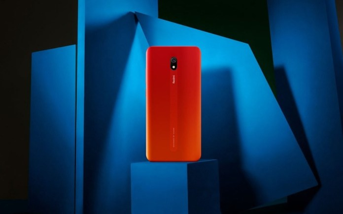 Xiaomi Redmi 8A is official: for under € 100 it has a lot to offer!