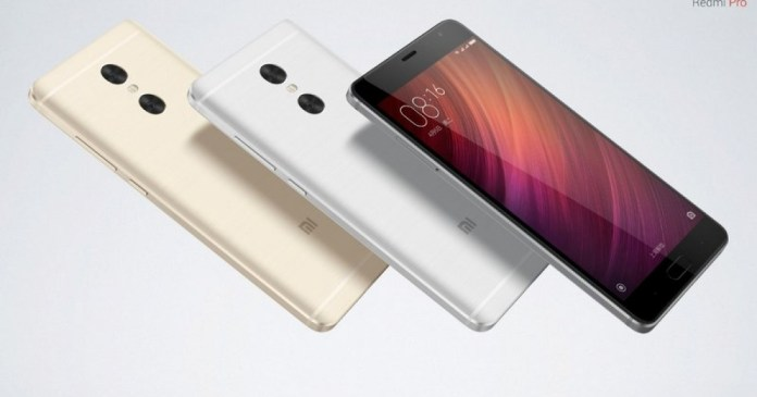 Xiaomi Redmi Pro 2 expected to arrive this month with Helio P25