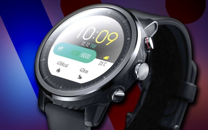 Xiaomi Smartwatch with Wear OS may arrive later this month