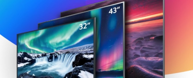 Xiaomi is about to launch 3 new SmartTVs! Know some details!