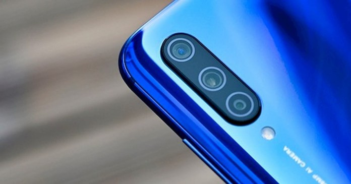 Xiaomi prepares mysterious smartphone with affordable Mi MIX Alpha camera
