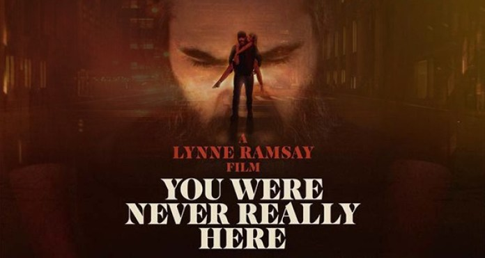 Never Been Here Joaquin Phoneix Movie