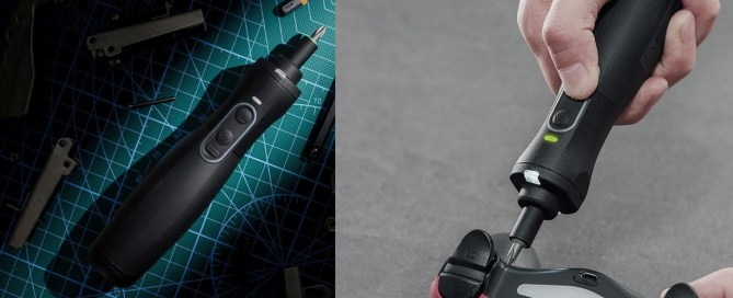 You'll love this Xiaomi 'electric screwdriver' ... And its price