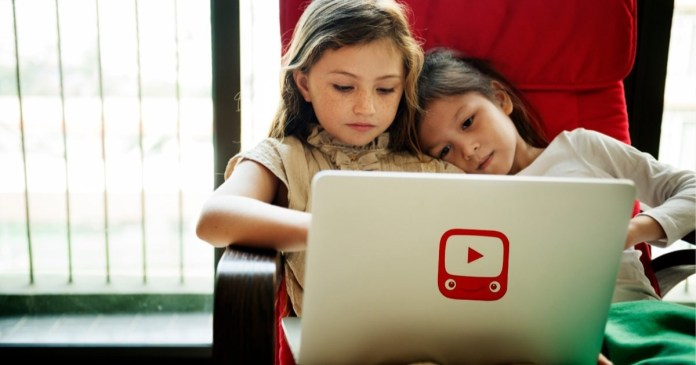YouTube Kids will soon jump from smartphones to computers