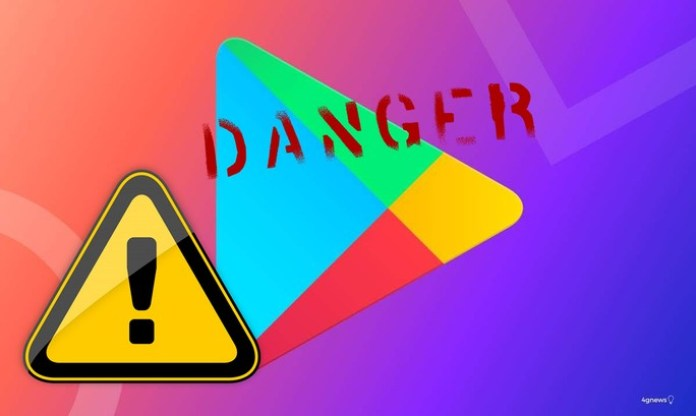Google Play Store 2 apps remove from smartphone