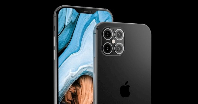 iPhone 12 Pro Max can only come with 5G variant. Do you know why