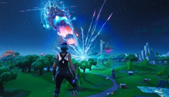 Fortnite Twitch Twitter YouTube Record