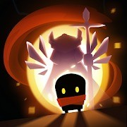 https://play.google.com/store/apps/details?id=com.ChillyRoom.DungeonShooter