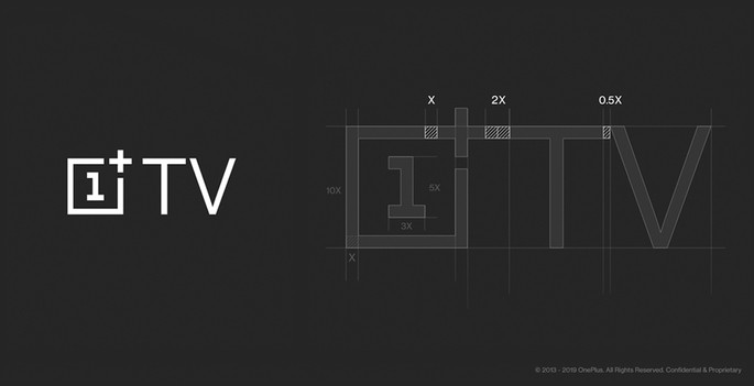 OnePlus TV Android TV