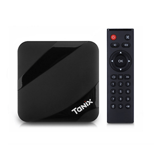 Tanix TX3 MAX 2GB+16GB Android 7.1 4K TV BOX Amlogic S905W Quad Core BT4.1