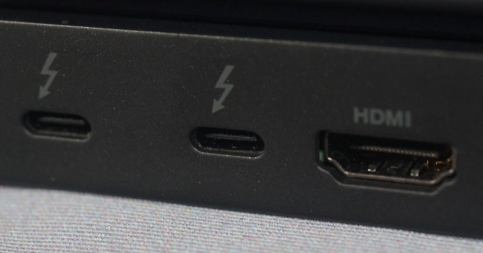 Intel announces Thunderbolt 4 without much information and generating a lot of confusion