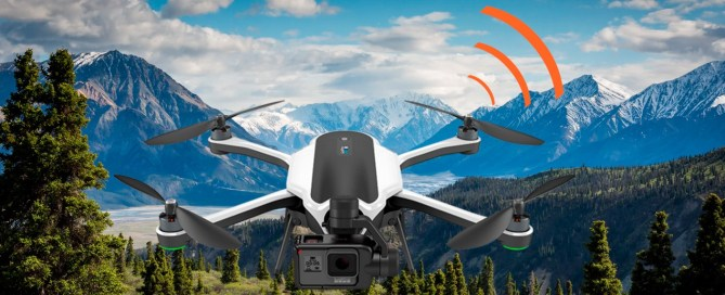 GoPro finally updates its Karma drone to fix connection problems