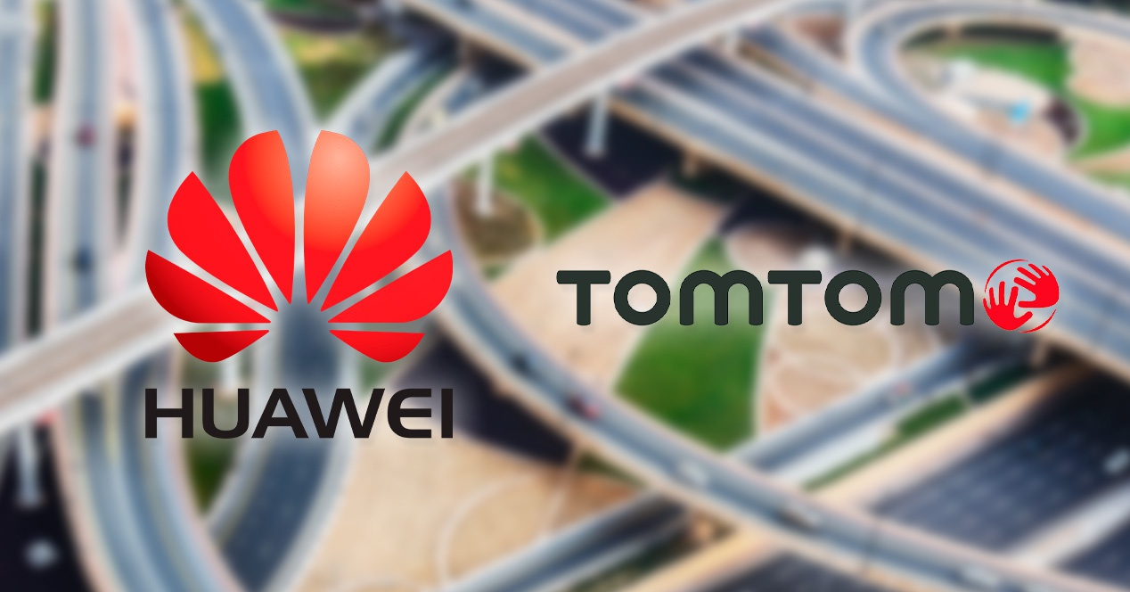 Image result for huawei tomtom