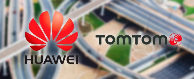 Huawei could have TomTom maps to save the absence of Google Maps