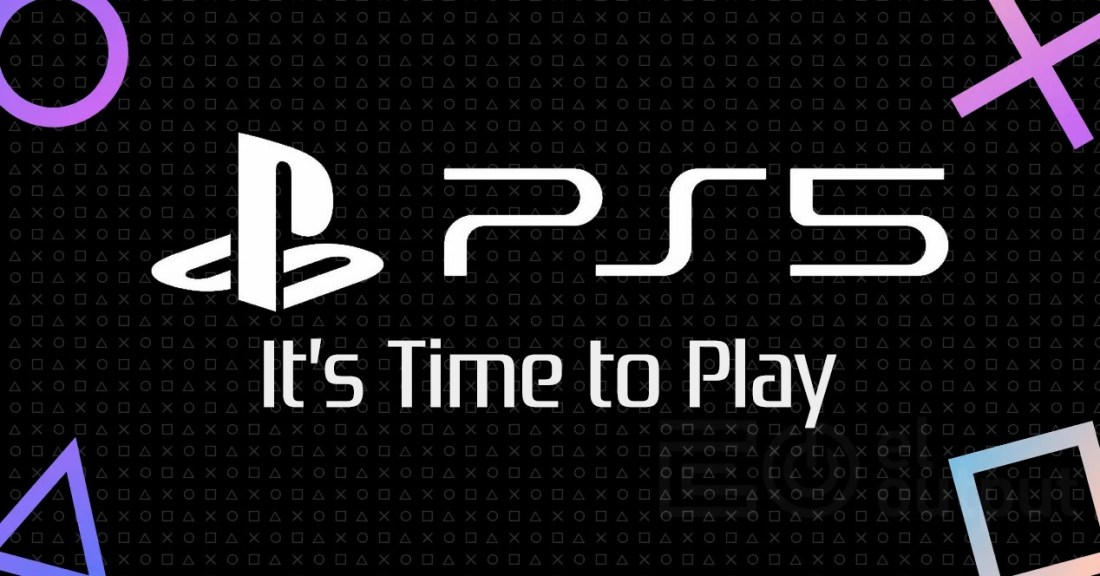 PS5 its time to play