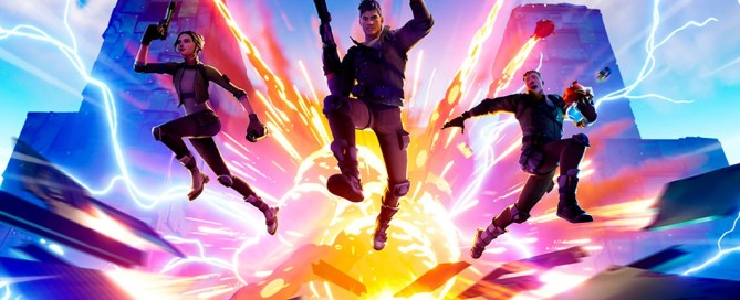 Fortnite Season 2 could be the worst news for your humble PC