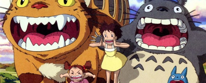 Netflix and Studio Ghibli shake hands: 21 movies available as of February